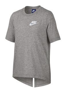 Nike Girl's Sportswear Tee