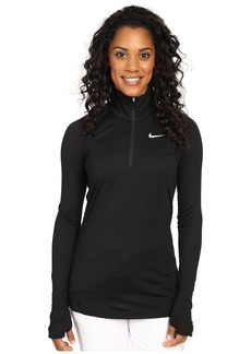 Nike Golf 1/2 Zip Merino Long Sleeve Top
