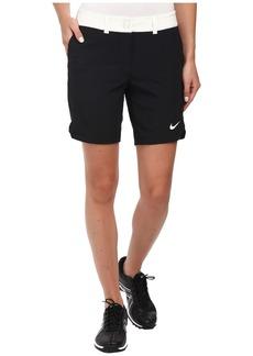 Nike Golf Greens Color Block Shorts