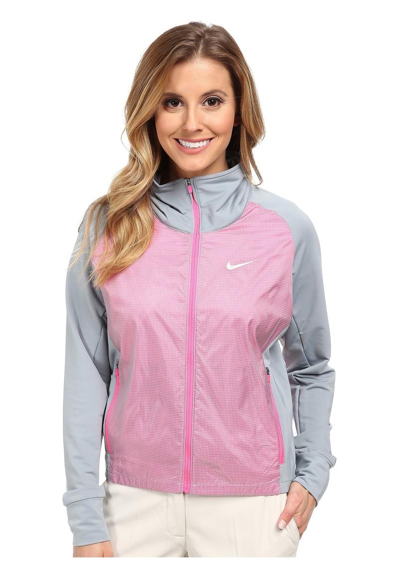 Nike Golf Long Links Jacket
