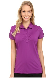 Nike Golf Mini Stripe Polo
