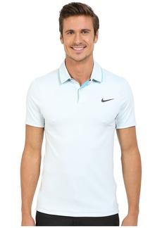 Nike Golf Momentum Ultraviolet Reveal Polo