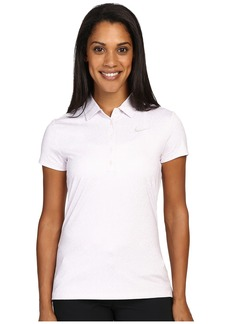 Nike Golf Precision Print Polo