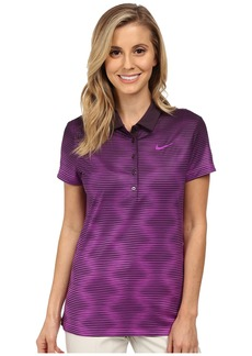 Nike Golf Print Polo 2.0