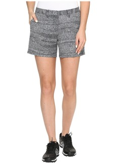 "Nike Golf Printed 4.5"" Shorts"