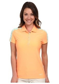 Nike Golf Seasonal Mesh Polo