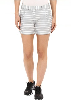 Nike Golf Shorty Shorts Print