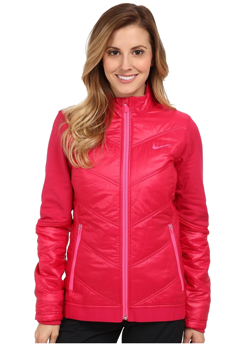 Nike Golf Thermal Mapping 3D Jacket