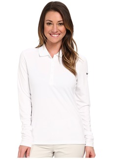 Nike Golf Victory L/S Polo
