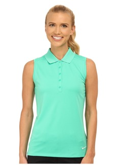 Nike Golf Victory Sleeveless Polo