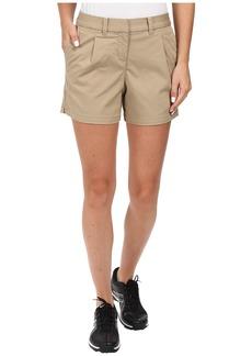 Nike Golf Washed Drive Shorty Shorts