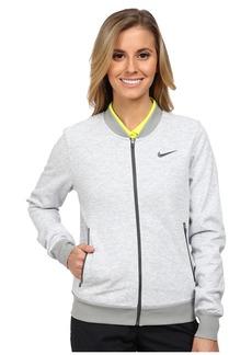 Nike Golf Windblock Bomber