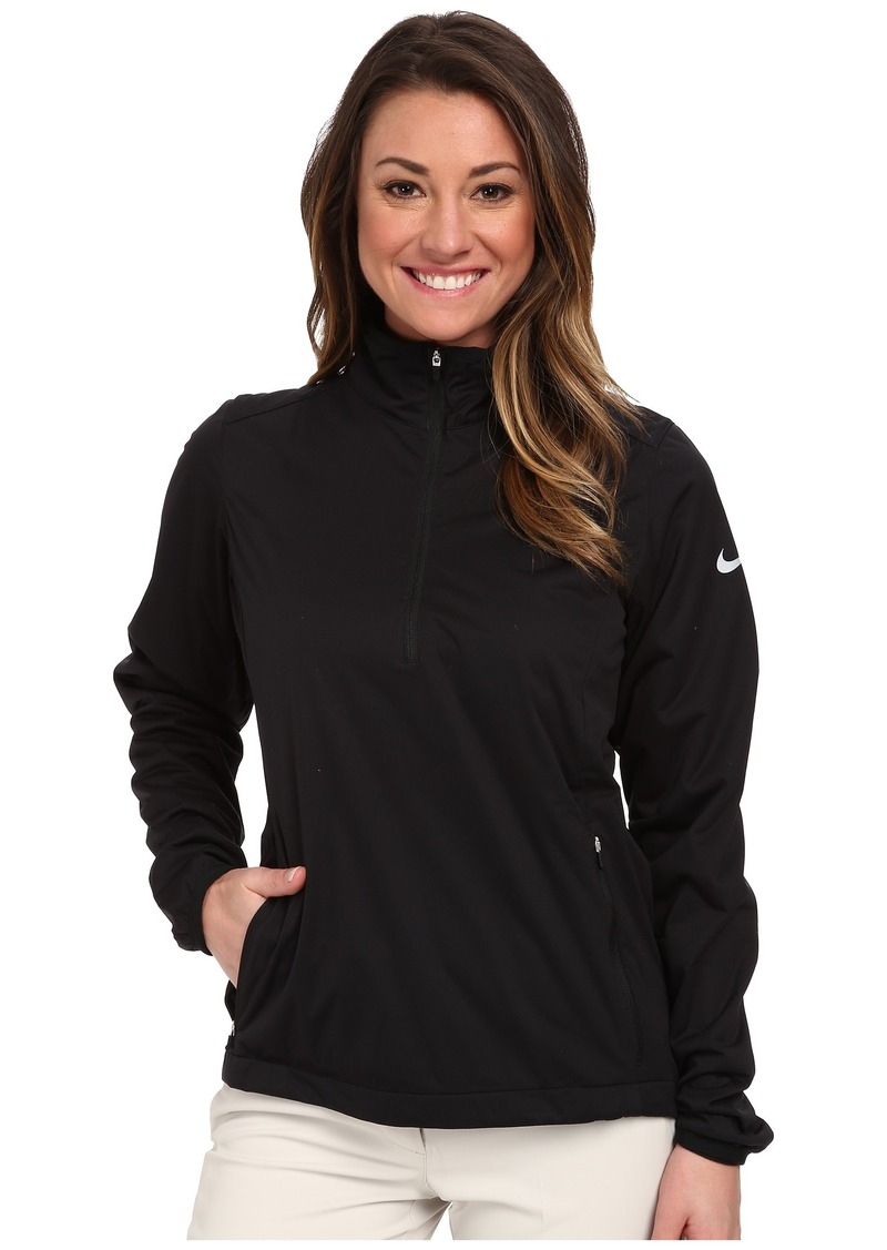 Nike Golf Windproof 1/2 Zip