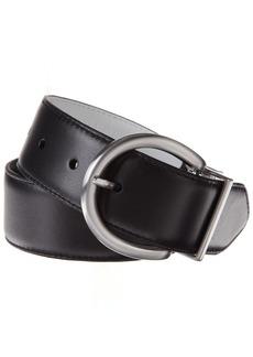 Nike Golf Women's Wide Reversible belt
