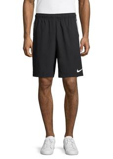 Nike Graphic Camouflage Shorts