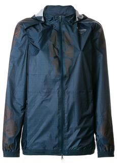 Nike Gyakusou hooded jacket - Blue