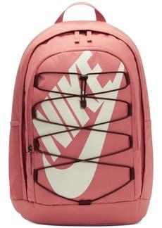 Nike Hayward Logo Backpack