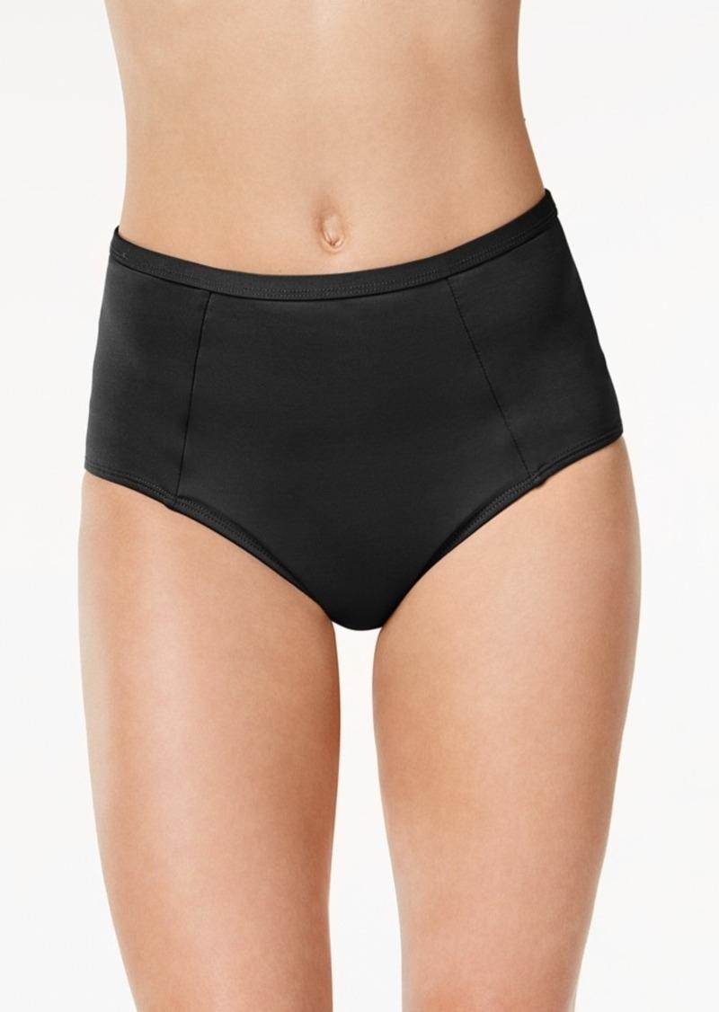 503b04479a Nike Nike High-Waist Swim Bottoms Women's Swimsuit | Swimwear