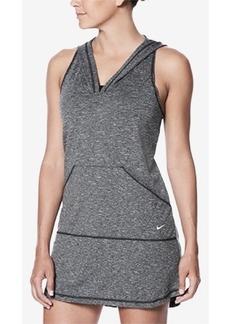 Nike Hooded Dress Cover-Up Women's Swimsuit