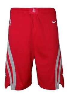 Nike Houston Rockets Icon Swingman Shorts, Big Boys (8-20)