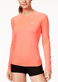 Nike Hydro Rash Guard Women's Swimsuit