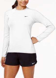 Nike Hydro Rash Guard Women's Swimsuit
