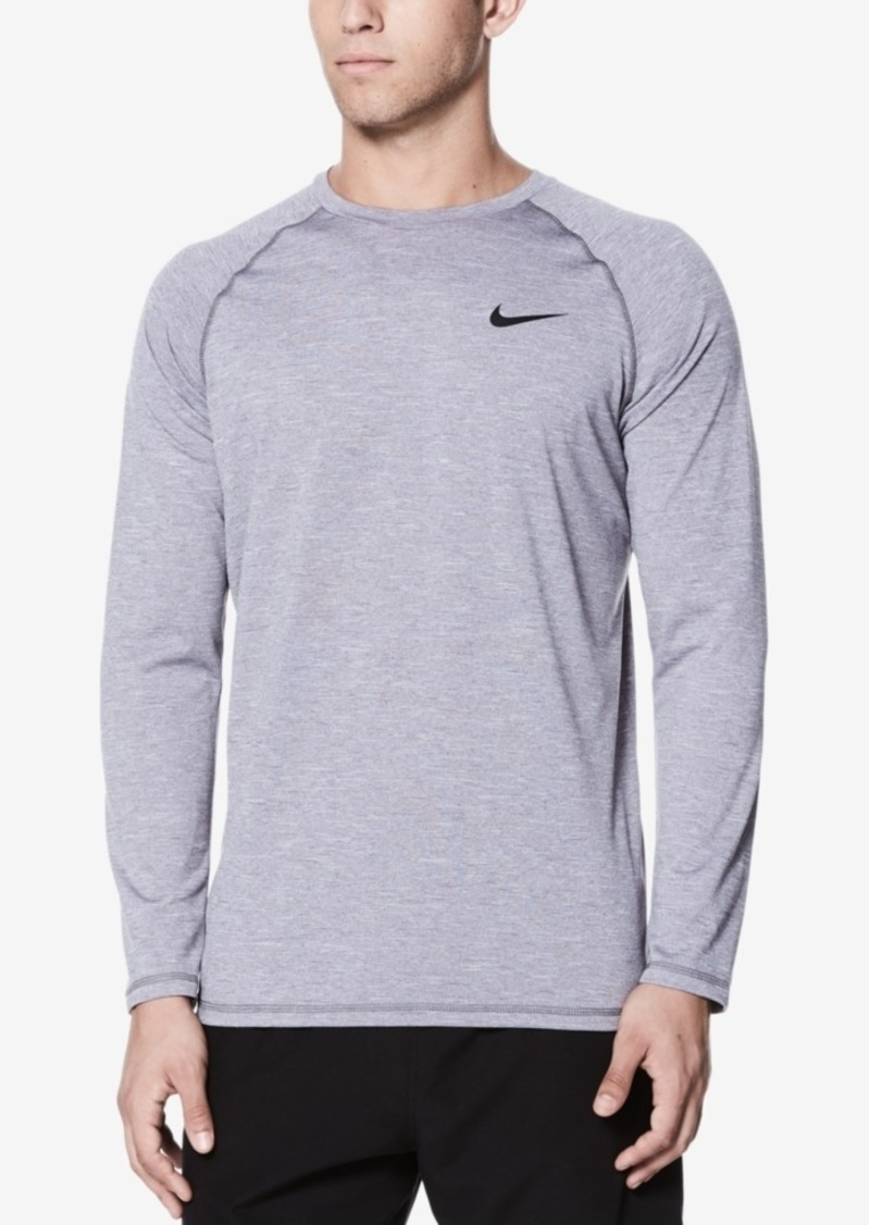 bc32e323c Nike Nike Hydroguard Long-Sleeve T-Shirt