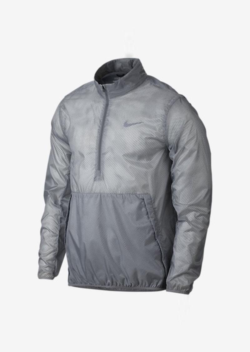 On Sale today! Nike Nike Hyperadapt Shield Lite Half-Zip 314dd3437