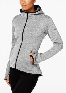 Nike Hypernatural Therma Full Zip Training Hoodie