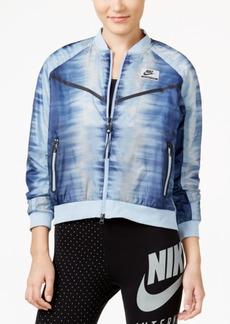 Nike International Bomber Jacket