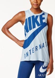 Nike Internationalist Signal Sleeveless T-Shirt