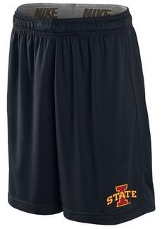Nike Iowa State Cyclones Fly Shorts, Big Boys (8-20)