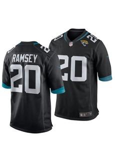 Nike Jalen Ramsey Jacksonville Jaguars Game Jersey, Toddler Boys (2T-4T)