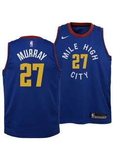 Nike Jamal Murphy Denver Nuggets Statement Swingman Jersey, Big Boys (8-20)