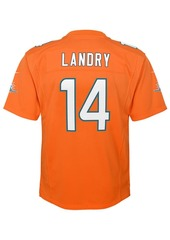Nike Jarvis Landry Miami Dolphins Color Rush Jersey, Toddler Boys
