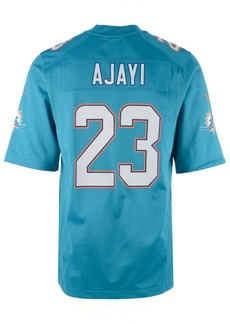 Nike Jay Ajayi Miami Dolphins Game Jersey, Big Boys (8-20)