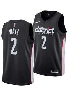 Nike John Wall Washington Wizards City Edition Swingman Jersey 2018, Big Boys (8-20)