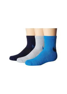 Nike 3-Pair Pack HBR Trainers Crew Socks (Toddler)