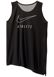 Nike Breathe Training Tank (Little Kids/Big Kids)