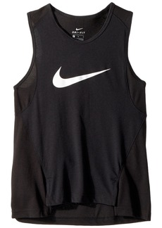 Nike Dry Elite Basketball Tank (Little Kids/Big Kids)