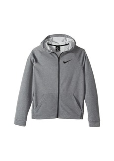 Nike Dry Full-Zip Training Hoodie (Little Kids/Big Kids)