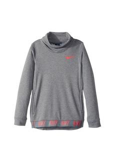 Nike Dry Training Pullover Top (Little Kids/Big Kids)