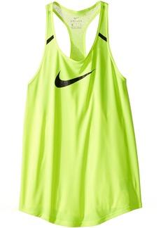 Nike Flow Training Tank Top (Little Kids/Big Kids)
