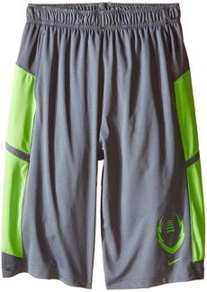 Nike Football Gear Up Shorts (Little Kids/Big Kids)