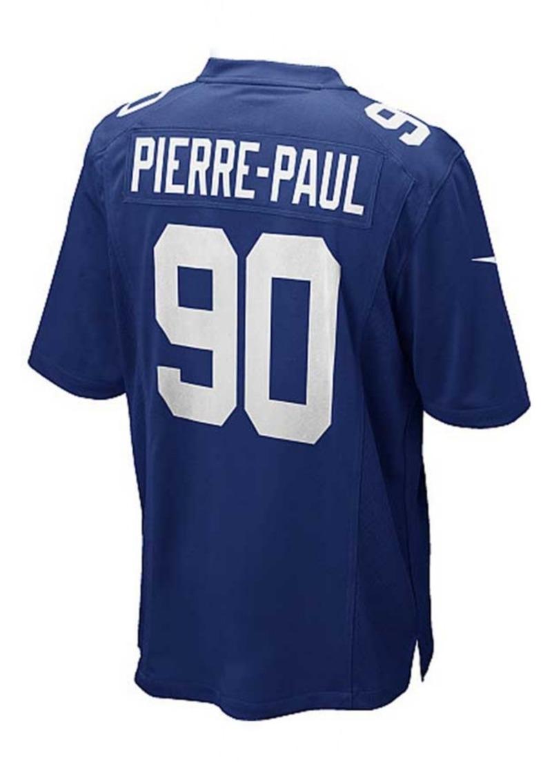 On Sale today! Nike Nike Kids' Jason Pierre Paul New York Giants  hot sale