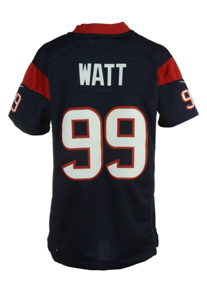 Nike Nike J.j. Watt Houston Texans Limited Jersey 20b80e55d