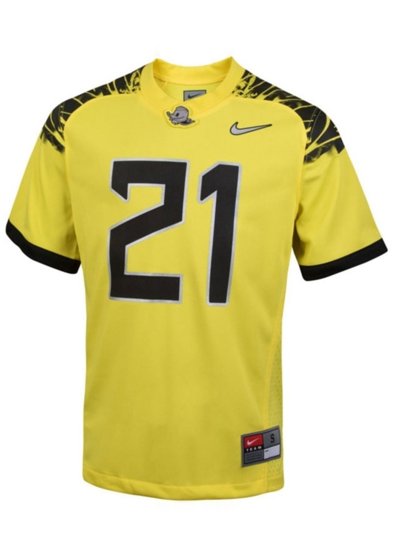 Nike Kids' Oregon Ducks Replica Football Game Jersey