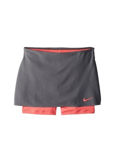 Nike Power Tennis Skirt (Little Kids/Big Kids)