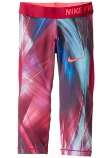 Nike Pro Hypercool Training Capri (Little Kids/Big Kids)