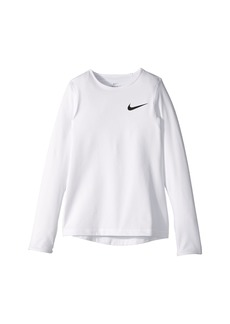 Nike Pro Warm Top (Little Kids/Big Kids)